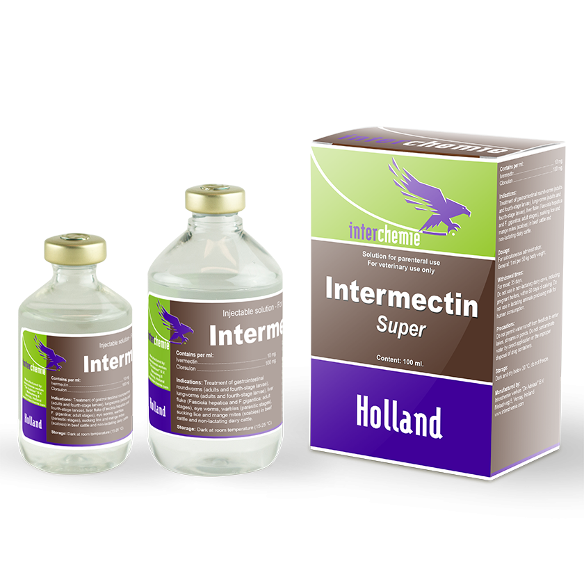 Ivermectin plus for dogs