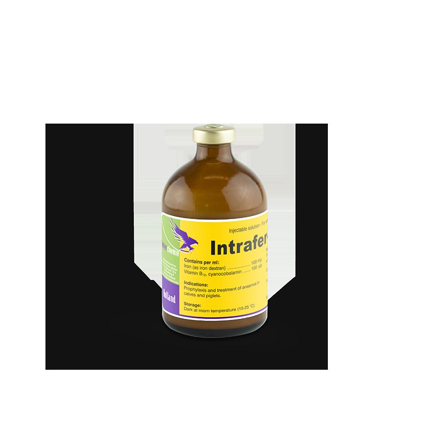 Intrafer-100 B12