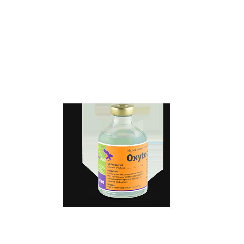 Oxytocin-10