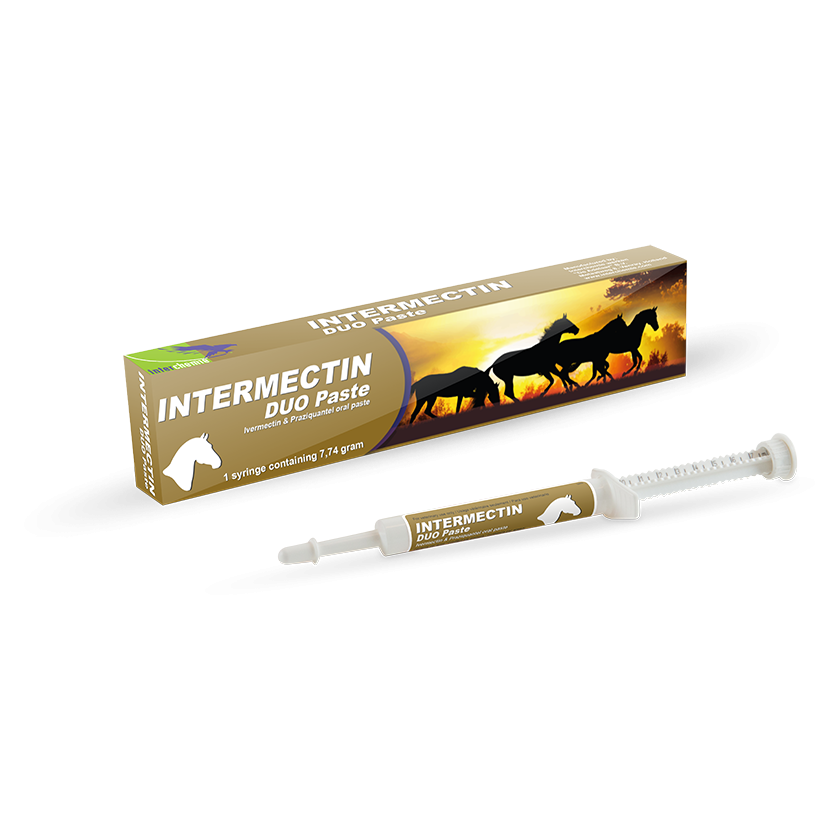 Intermectin Duo Paste