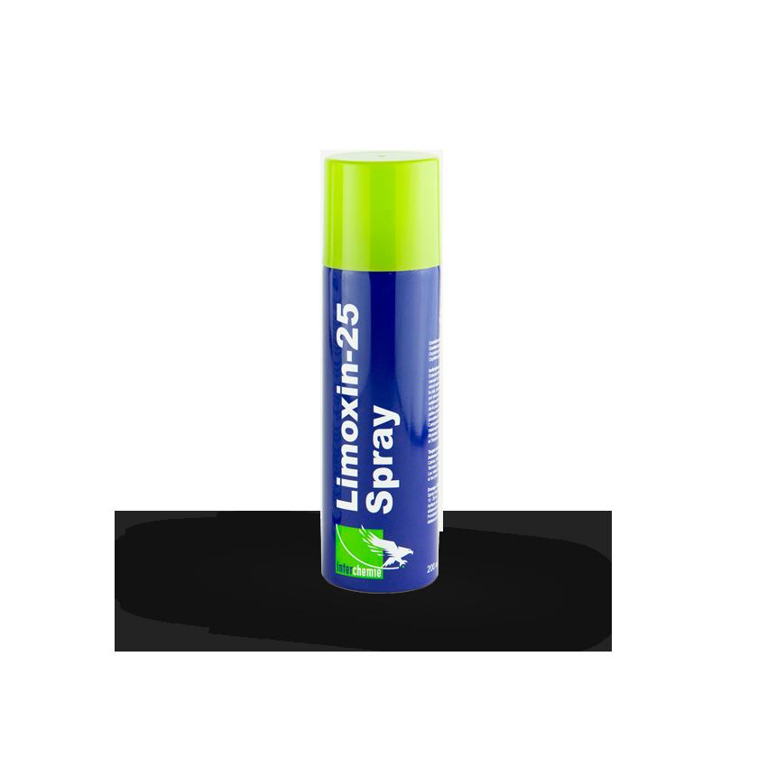 Limoxin-25 spray