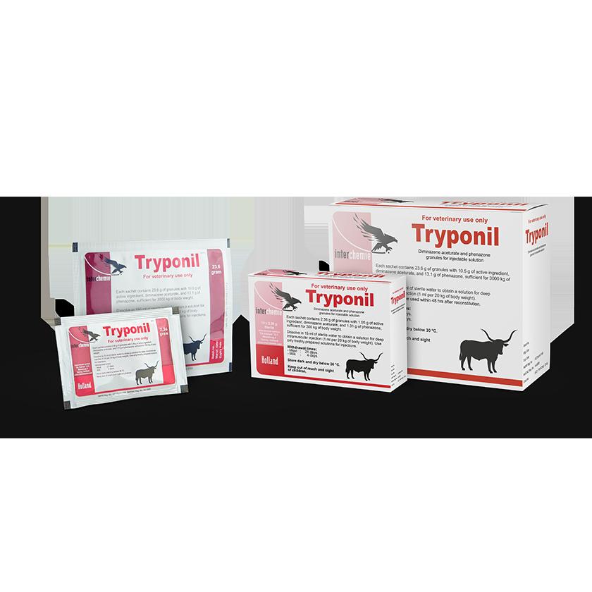 Tryponil