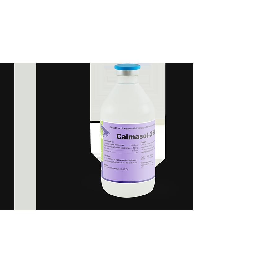 Calmasol-250P