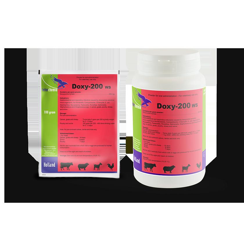 Doxy-200 WS