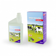 Intermectin Pour-on