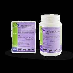 Biocillin-200 WS