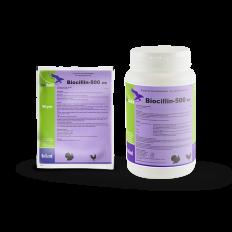 Biocillin-500 WS