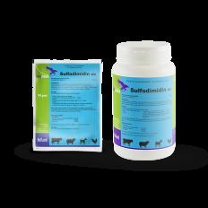 Sulfadimidin WS