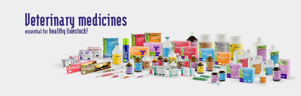 Interchemie - Veterinary supplies in The Netherlands